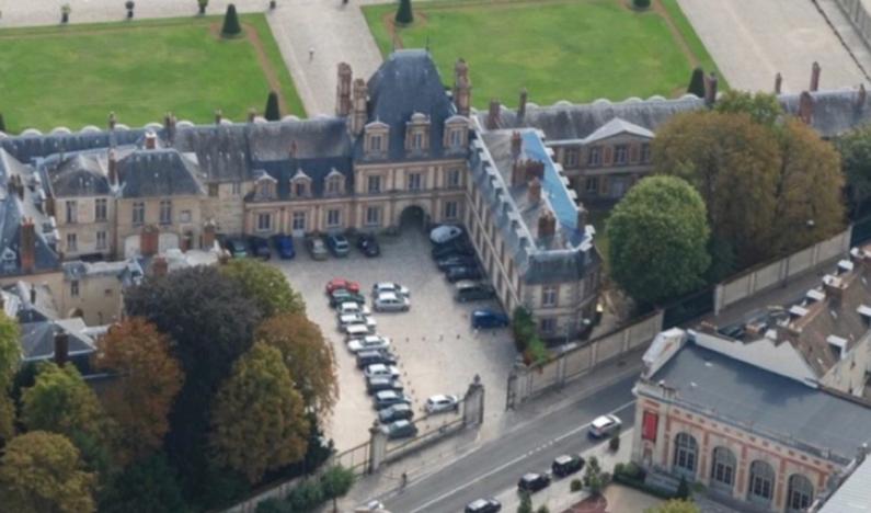 Eauduparc Com L Eau A Fontainebleau